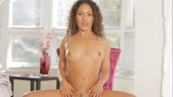 Liv Revamped in 'Enticing Creampie'