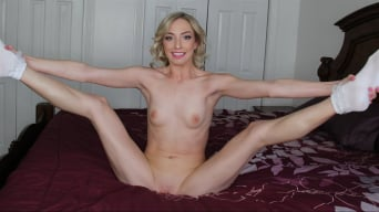 Zoe Parker in 'I Can Be A Porn Star Too!'